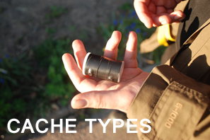 Featured Cache Types
