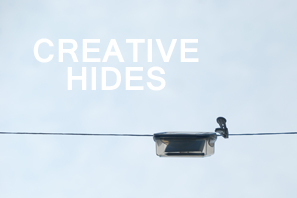 15 Creative Hides | Awesome Geocaching