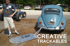 Featured Creative Trackables 2