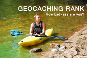 Featured Geocaching Rank kopiera