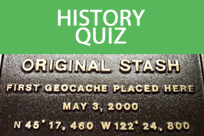 Featured History Quiz