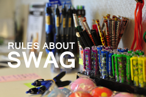 Featured Rules About SWAG