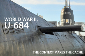 Featured U-684