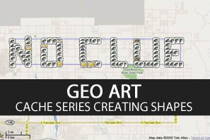 Featured Geo Art
