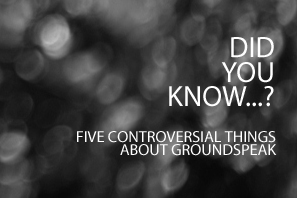 Featured Did You Know Contrversial Things
